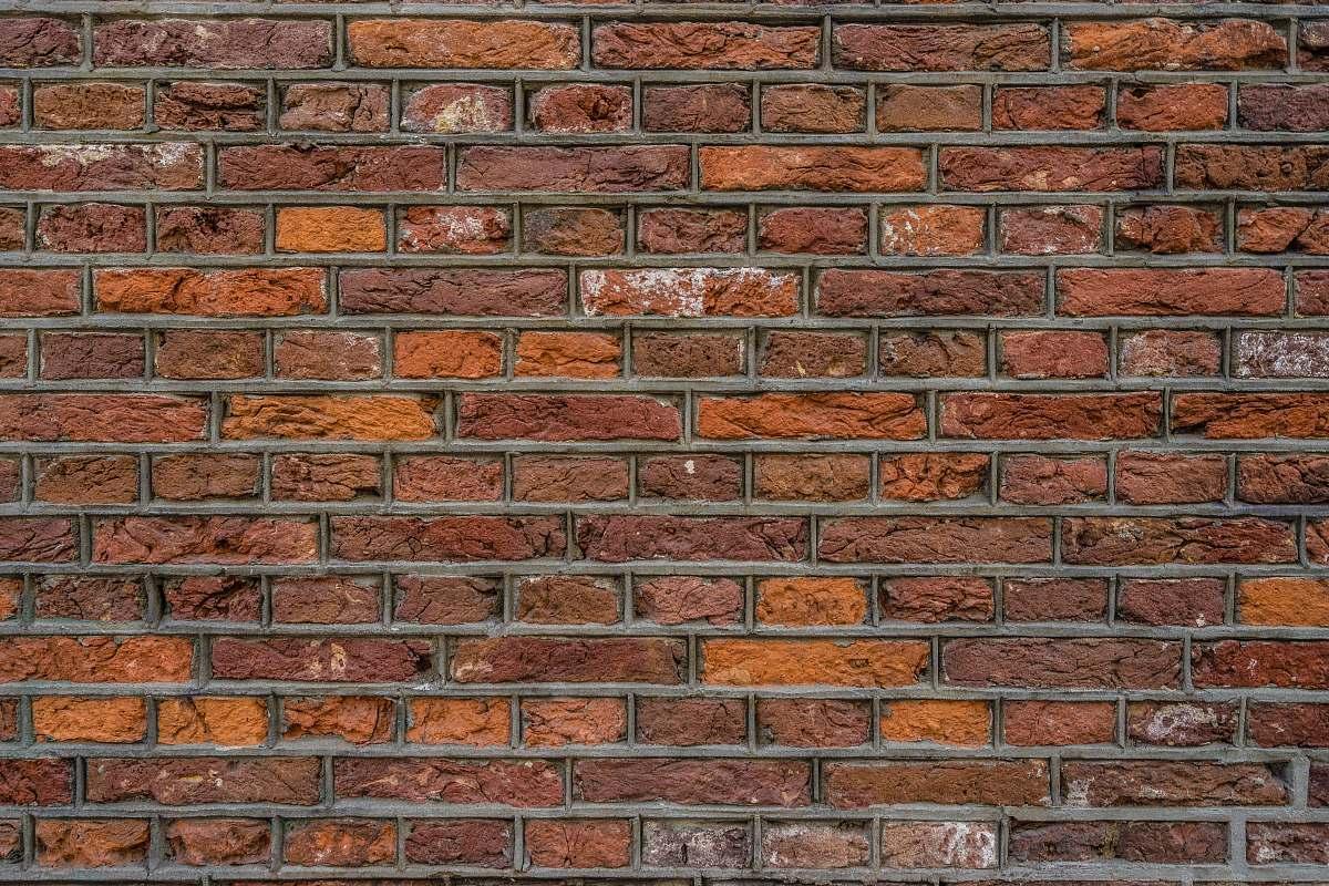 stock photos free  of background brown brick wall brick