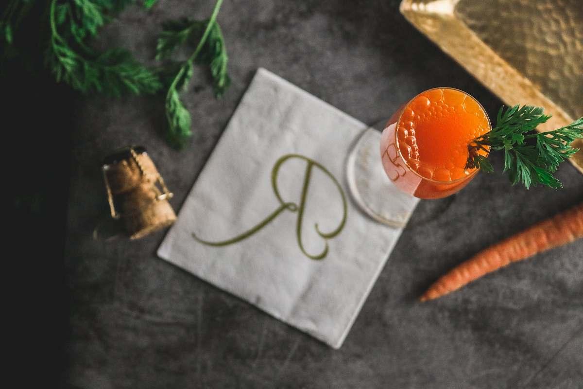 stock photos free  of plant beverage glass on white r initial coaster orange