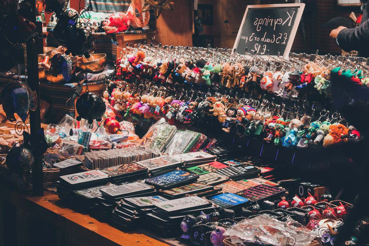 stock photos free  of shop key chain hangs on rack bazaar