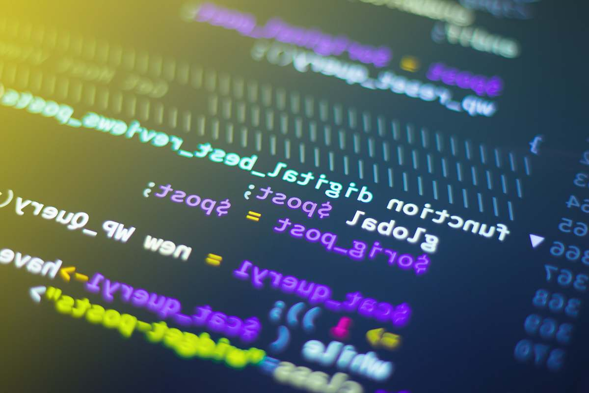 stock photos free  of text turned on monitor displaying function digital_best_reviews coding