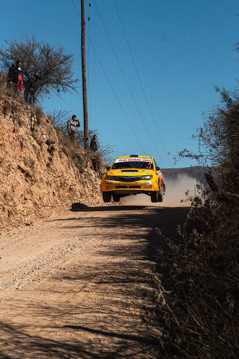stock photos free  of person yellow rally car on road car