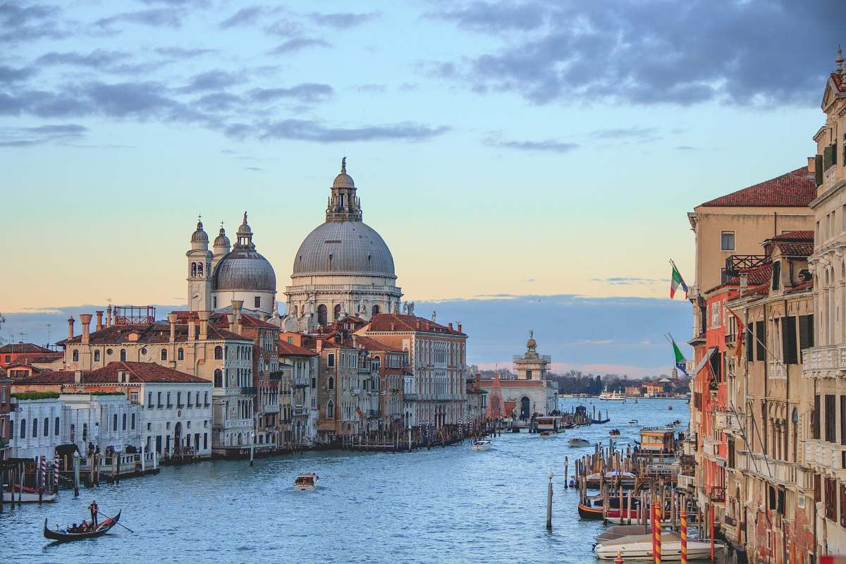 stock photos free  of building Venice, Italy during daytime dome