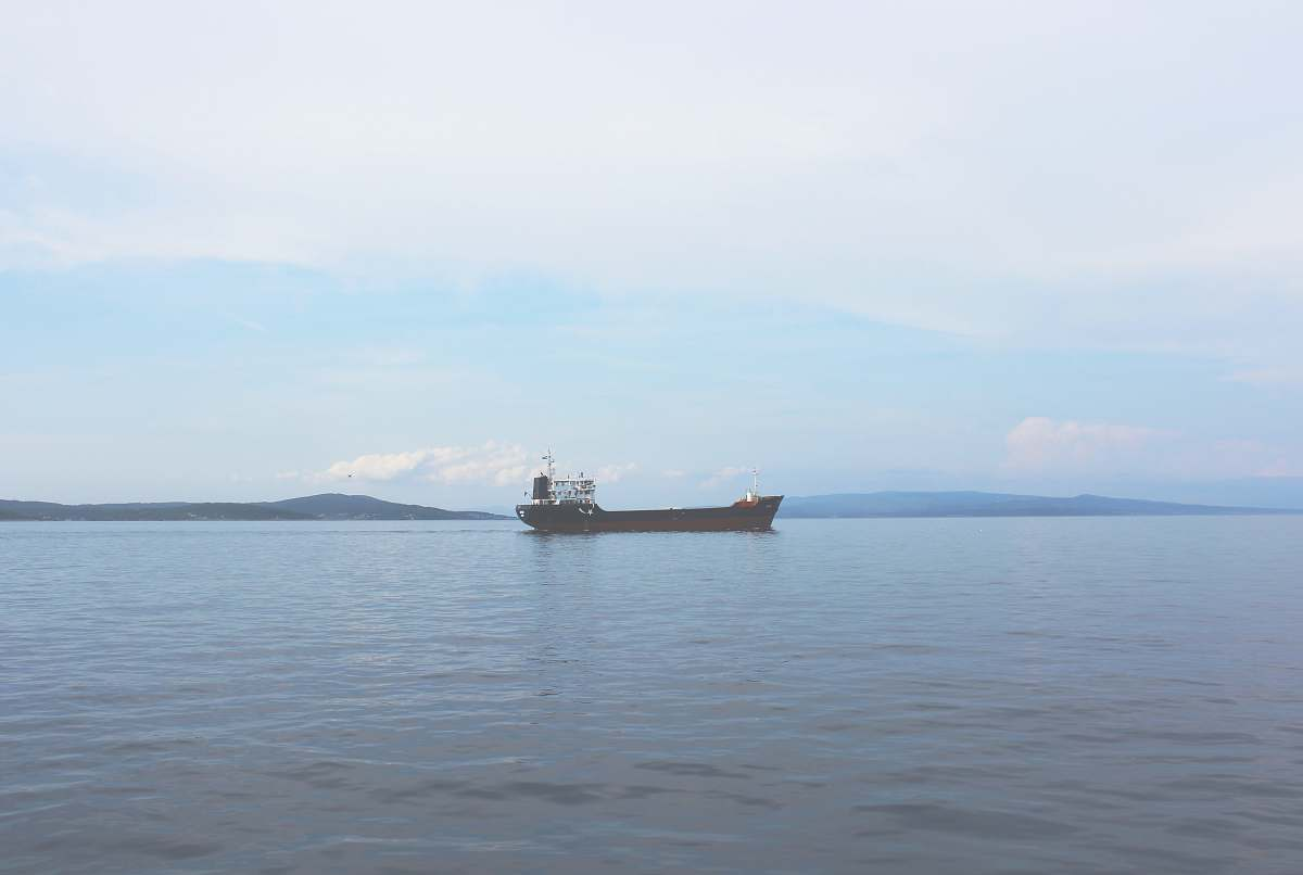 stock photos free  of ship vessel on sea transportation