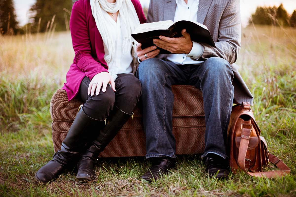 stock photos free  of human two people sitting beside each other love