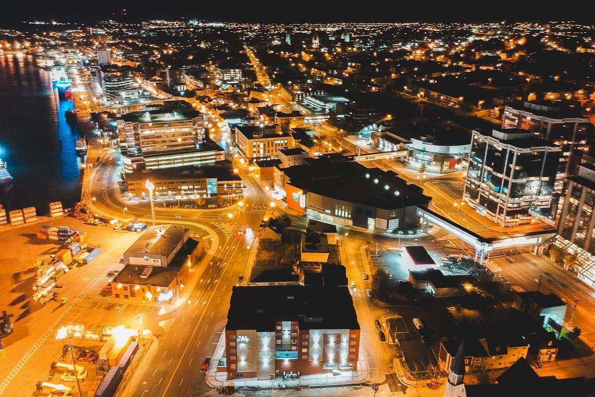 stock photos free  of nature aerial photography of cityscape outdoors
