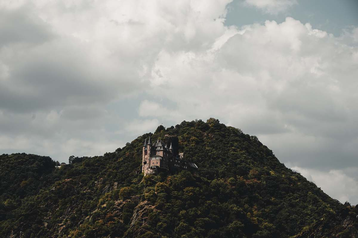 stock photos free  of outdoors concrete building surrounded by tree in mountain during daytime germany