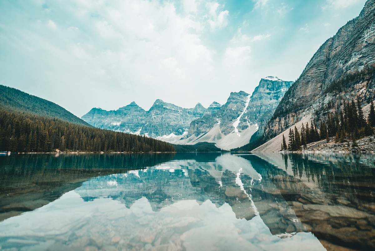 stock photos free  of nature landscape photography of snowy mountains mountain