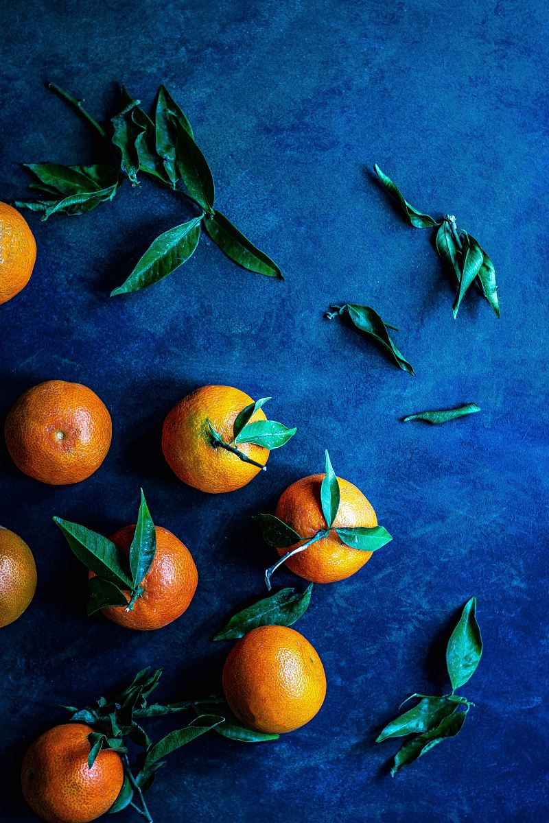 stock photos free  of bunch of orange fruit