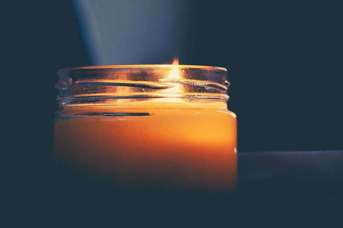 stock photos free  of flame lighted candle fire