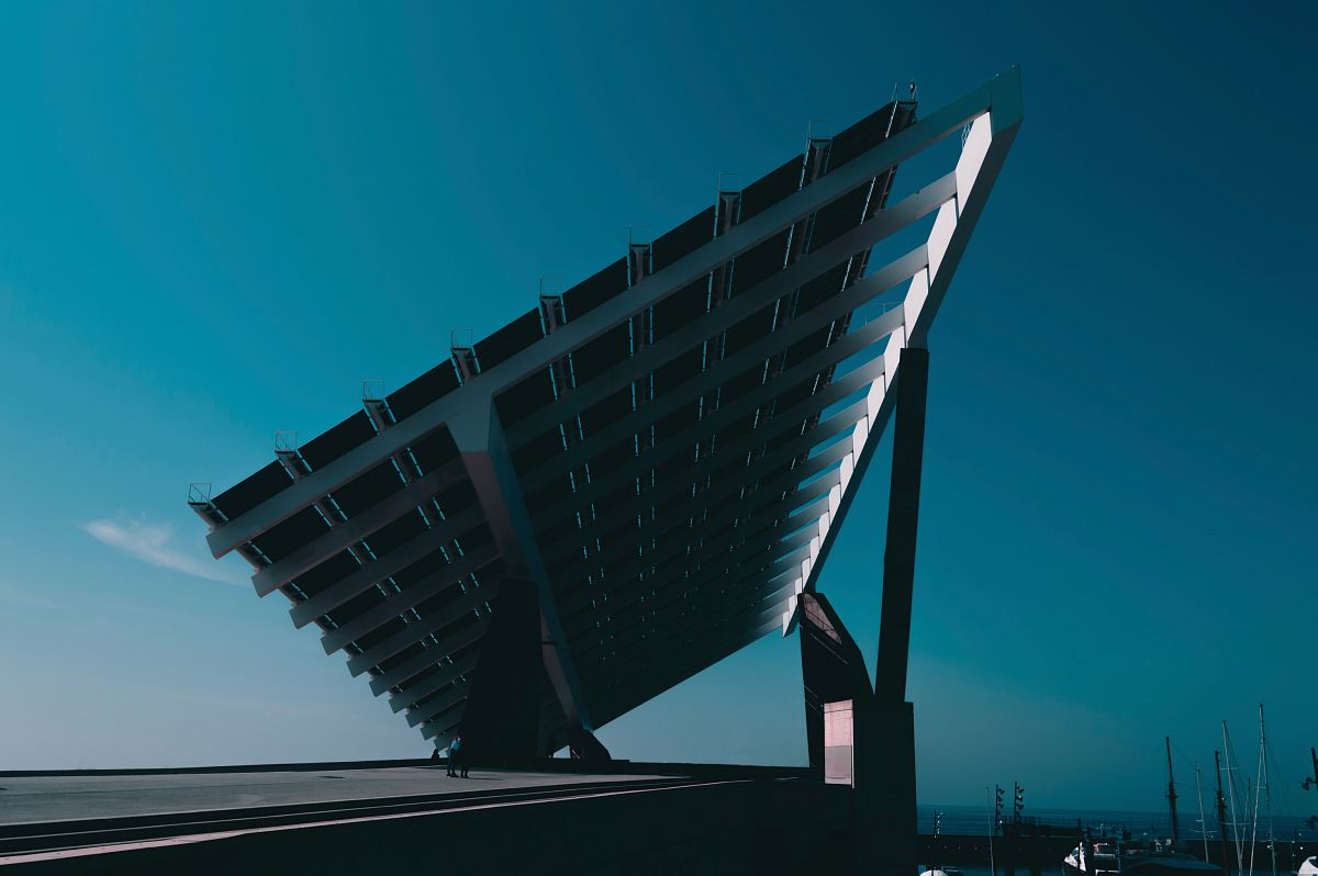 stock photos free  of black and silver solar panel