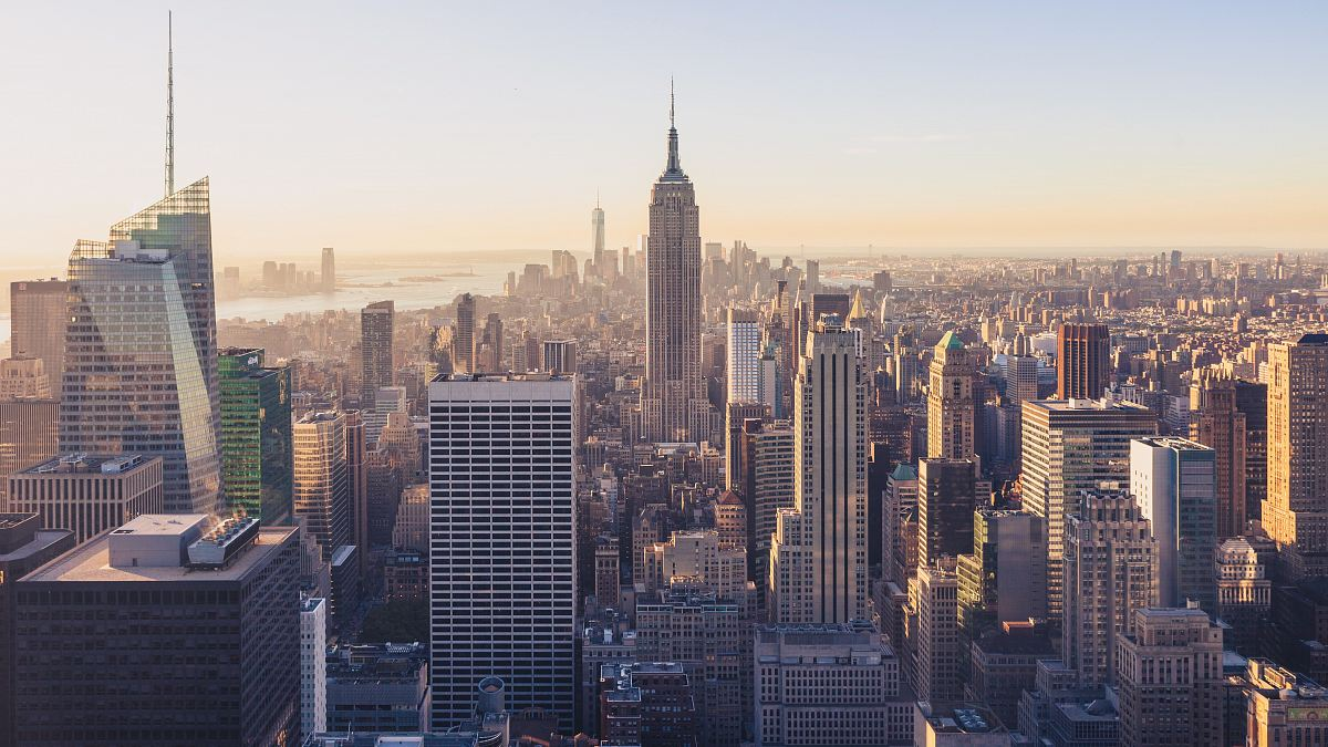 stock photos free  of Empire State Building