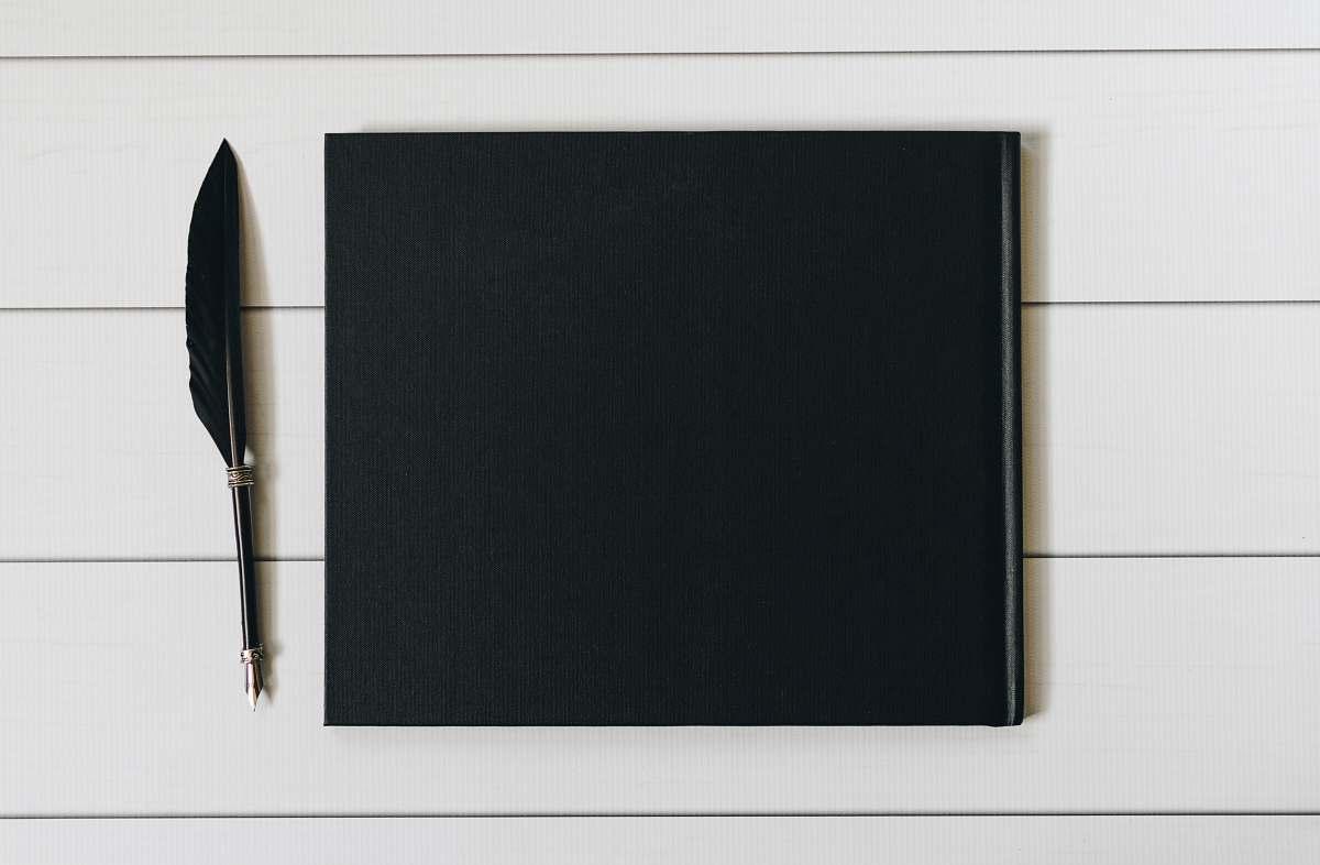 stock photos free  of pen black book with pen transportation