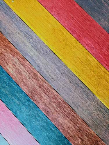 pattern multicolored wooden surface texture