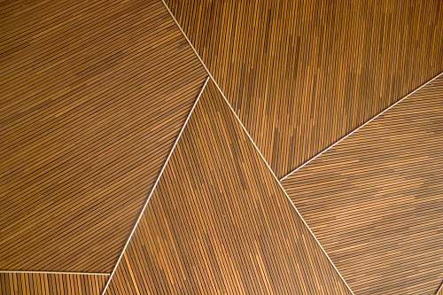 wood brown surface pattern