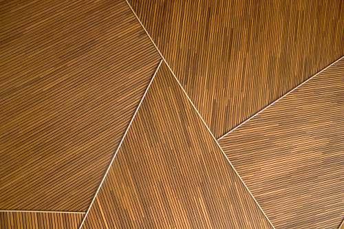 wood brown surface pattern