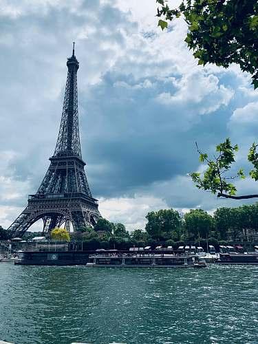tower Eiffel tower during daytime steeple