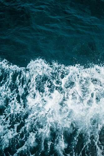 sea sea waves ocean