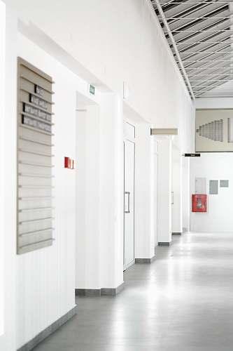 flooring well-lit building floor