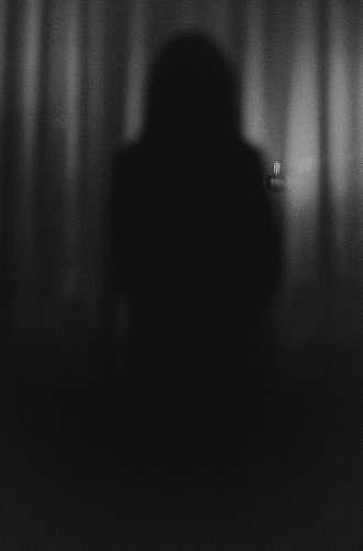 grey  despair
