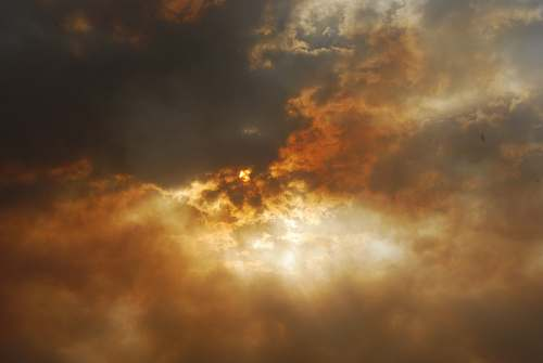 cloud photo of sun covered by white clouds weather