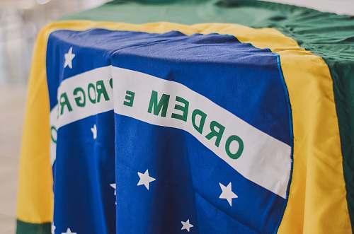 shirt Brazillian flag jersey