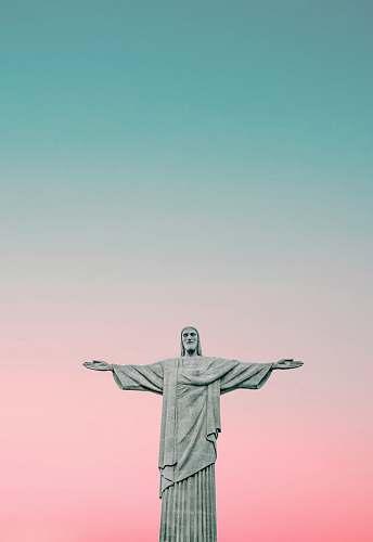 sculpture Rio De Janeiro Brazil art