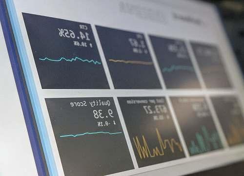 analysis turned on monitoring screen blackboard