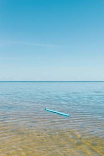 sea body of water water
