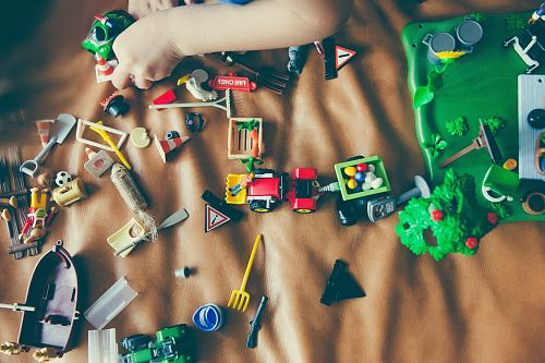 photo assorted activity playset free for commercial use images