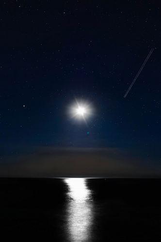 moon phot