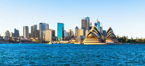 australia Sydney Opera House, Australia architecture