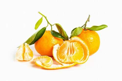 orange 2 whole oranges and half one peeled lemon