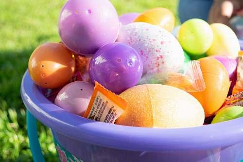 egg pile of egg toy lot easter egg
