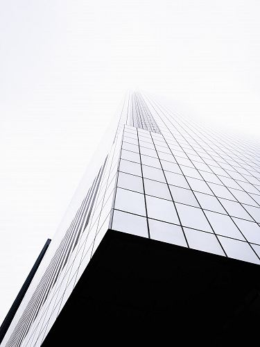 photo low-angle photography of high rise building free for commercial use images