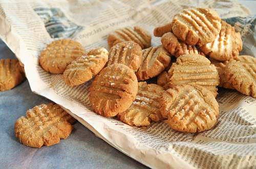 shop shallow focus photo of biscuits alexandroupoli