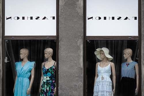 clothing four women's assorted dresses apparel