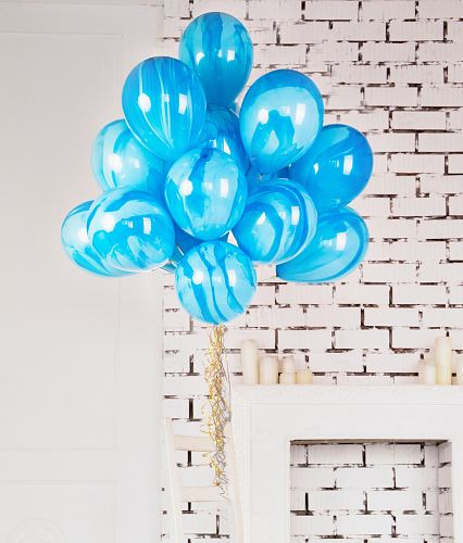 photo blue balloons home decor free for commercial use images