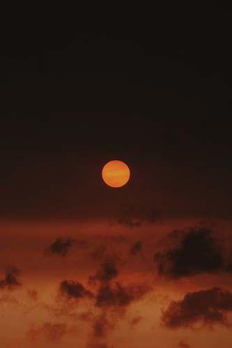 sky blood moon richmond