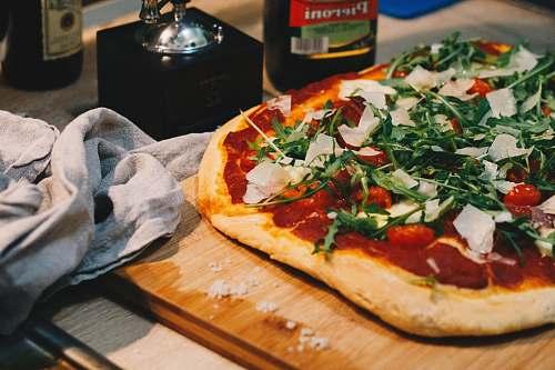 plant  pizza