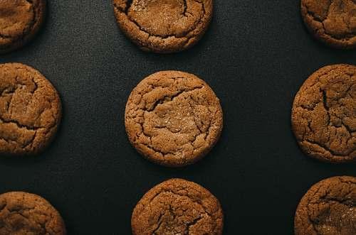 biscuit cooked cookies cookie