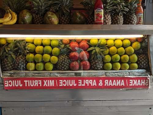 plant green apple fruit fruit