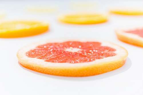photo plant sliced grapefruit fruit free for commercial use images