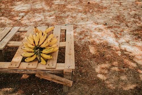 fruit yellow banana fruit banana