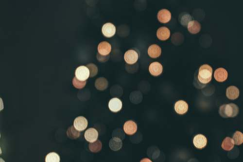 photo night bokeh photography wallpaper universe free for commercial use images