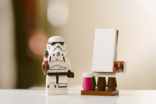 photo art white Stormtroopers minifig stormtrooper free for commercial use images
