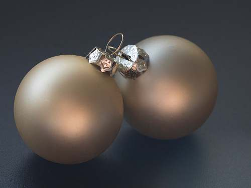 earring pair of gray baubles jewelry