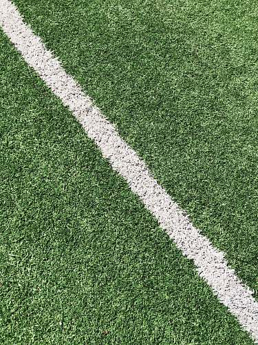 photo football green grass field field free for commercial use images