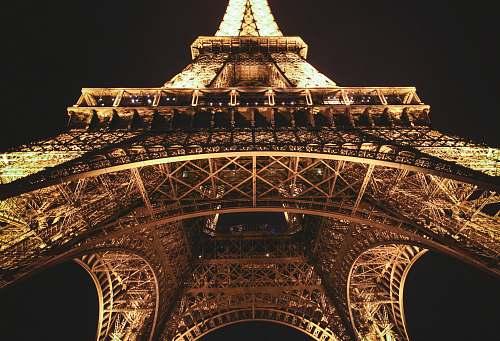 paris Eiffel Tower, Paris tower