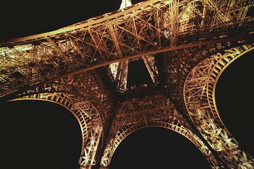 architecture Eiffel tower close-up photography tower