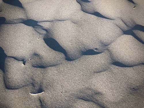 photo soil sand waves sand free for commercial use images